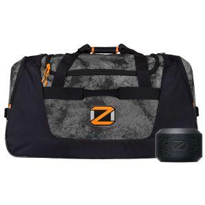 OZ 5K Ozone Bag + Radial IQ Combo