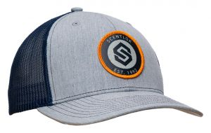 ScentLok Compass Patch Hat