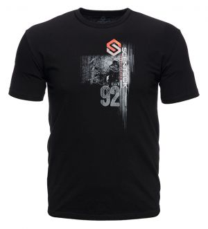 Bowhunter T-shirt-Small