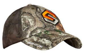 Lightweight Tonal Hat-Realtree Edge