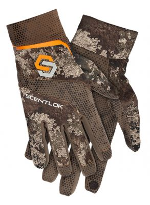 Savanna Lightweight Shooters Glove-Large-Strata