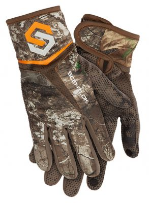 Full Season Bow Release Glove-Realtree Edge-Medium