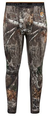 BaseSlayers AMP Lightweight Pant-Realtree Edge-Small