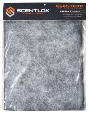 Carbon Adsorber