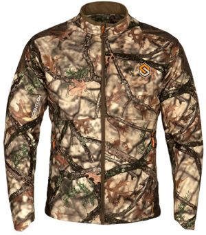 Full Season Taktix Jacket Closeout-Lost Camo XD-Medium