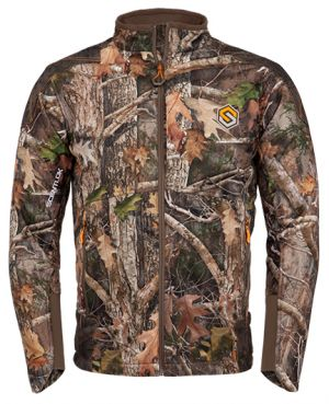 Full Season Taktix Jacket-True Timber Kanati-Small
