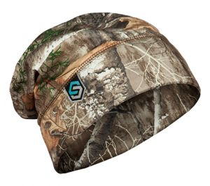 Women's Slouch Beanie-Realtree Edge