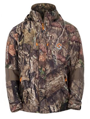 Morphic Waterproof 3-in-1 Jacket-Mossy Oak Break-Up Country-Medium