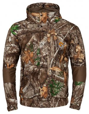 Morphic Waterproof 3-in-1 Jacket-Realtree Edge-Medium