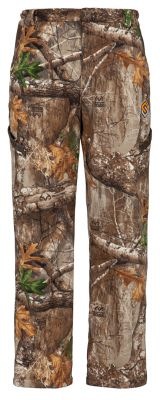 Wind Brace Windproof Pant-Realtree Edge-Small