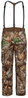 Morphic Waterproof Pant-Realtree Edge-Medium