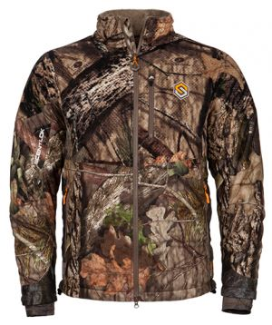 Revenant Fleece Jacket-Mossy Oak Break-Up Country-Small