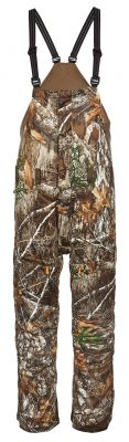 Hydrotherm Waterproof Insulated Bib-Realtree Edge-Small