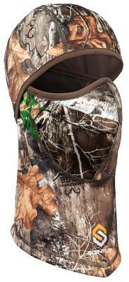 Savanna Lightweight Headcover -Realtree Edge