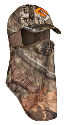Savanna LW Ultimate Headcover-Mossy Oak Break-Up Country