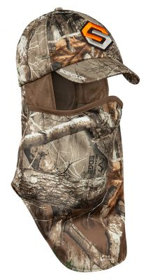 Savanna LW Ultimate Headcover-Realtree Edge