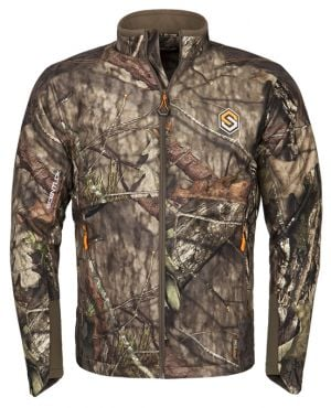 Full Season Taktix Jacket-Small-Mossy Oak Break-Up Country (082)