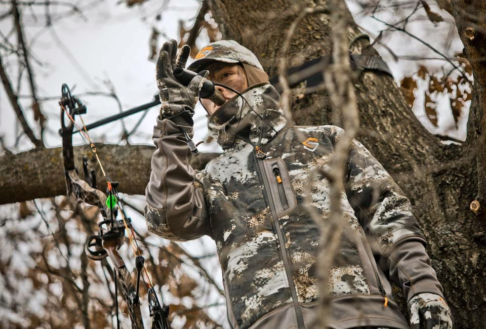 Reactor Bowhunting apparel