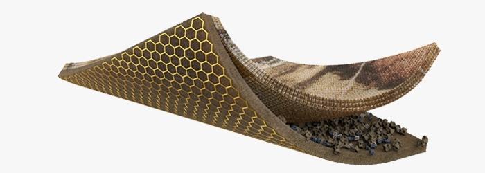 Carbon Alloy Fusix Scent Control
