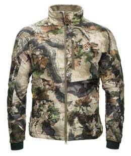 Revenant Fleece Jacket