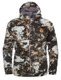 BE:1 Fortress Parka