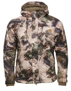 Hydrotherm Waterproof Insulated Jacket
