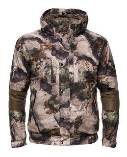 Morphic Waterproof 3-in-1 Jacket