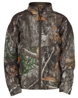 Youth Hundo Taktix Jacket