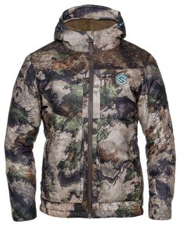 Women's Cold Blooded 3-in-1 Parka