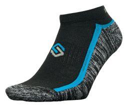 Ultralight No Show Sock Blue