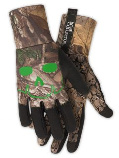 Outfitter Touch Tech Glove
