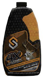 4X Laundry Detergent