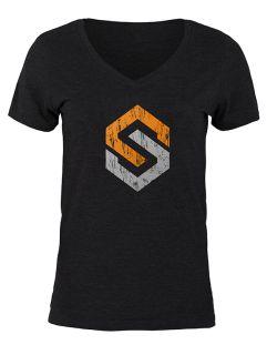Women's Icon V-Neck T-Shirt