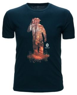 Bowhunter Silhouette T-Shirt