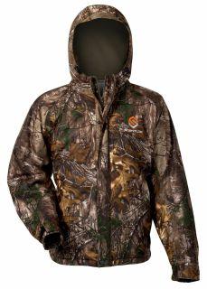 Waterproof Insulated Jacket