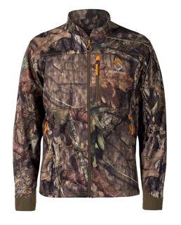 Savanna Crosshair Jacket