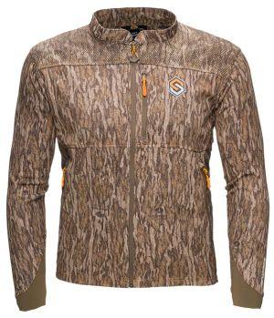 Savanna Aero Crosshair Jacket-Mossy Oak New Bottomland-Small