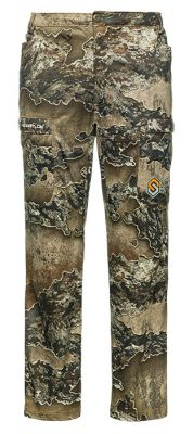 Silentshell Pant-Realtree Excape-Small