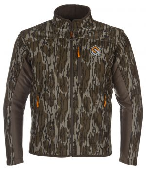Recon Thermal Jacket-Mossy Oak Bottomland-Medium