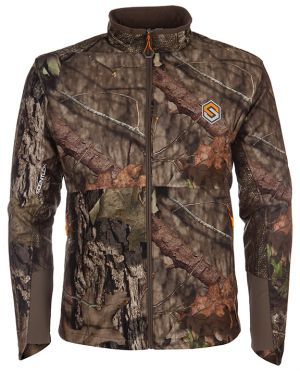 Forefront Jacket-Mossy Oak Break-Up Country-Small