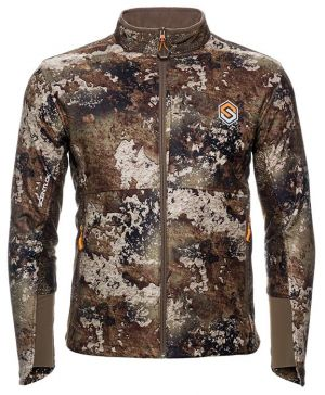 Forefront Jacket-Strata-Small