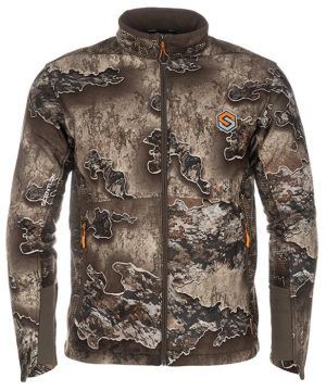 Forefront Jacket-Realtree Excape-Small