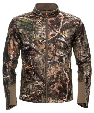 Forefront Jacket-Mossy Oak DNA-Small
