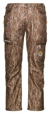 Forefront Pant-Mossy Oak New Bottomland-Small