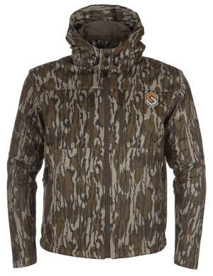 Head Hunter Storm Jacket Mossy Oak-Mossy Oak Bottomland-Medium