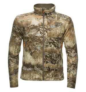 Stealth Jacket-Realtree Excape-Small