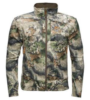 Stealth Jacket