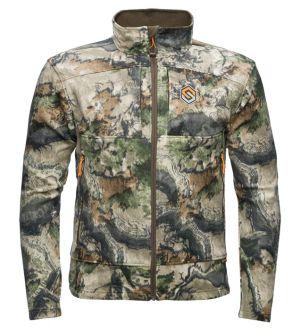Stealth Jacket-Mossy Oak Terra Gila-Small