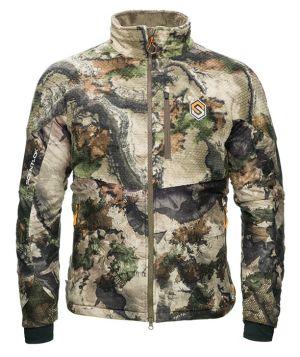 Revenant Fleece Jacket-Mossy Oak Terra Gila-Small