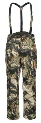 Revenant Fleece Pant-Mossy Oak Terra Gila-Small
